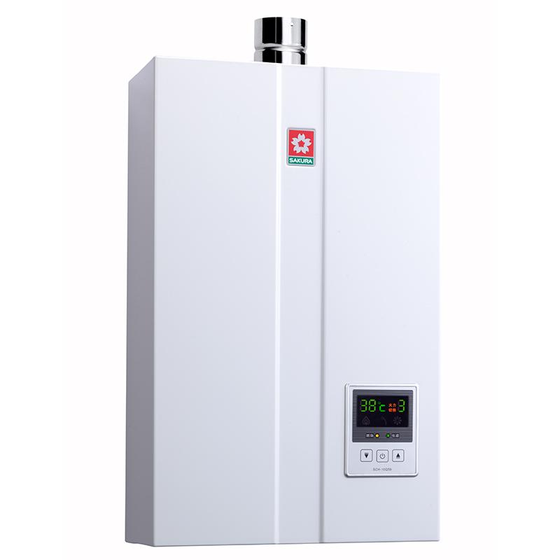 燃气热水器下强排SCH-10Q59(A)