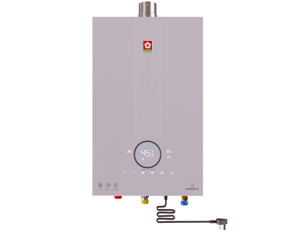 NEW SCH-13/16Q906A 燃气热水器