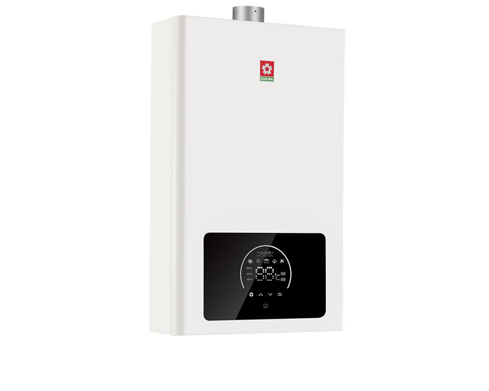 SCH-16Q900A 零冷水燃气热水器