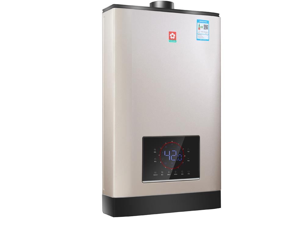 JSQ30-H012 零冷水燃气热水器
