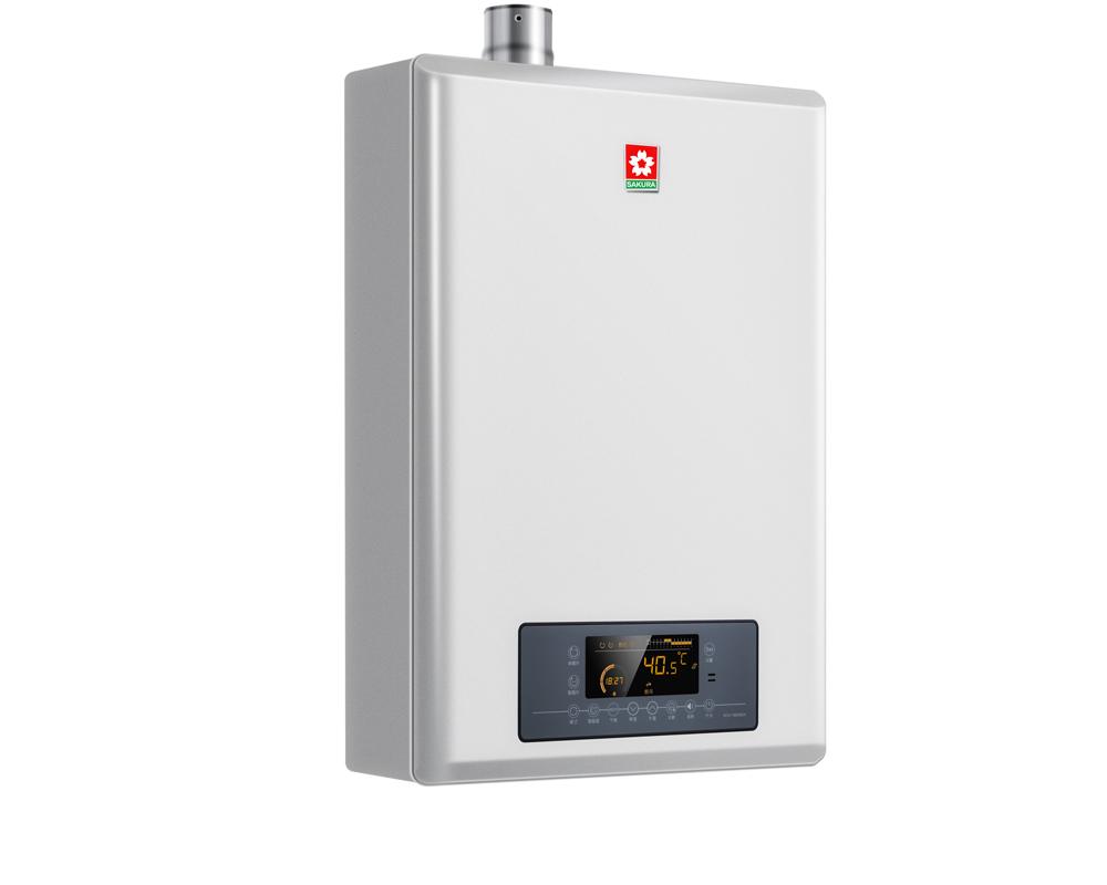 SCH-16E99SA 零冷水燃气热水器
