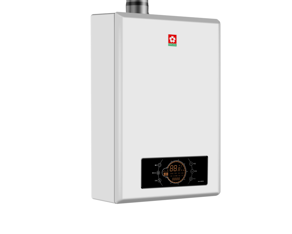 SCH-16E99TA 零冷水燃气热水器
